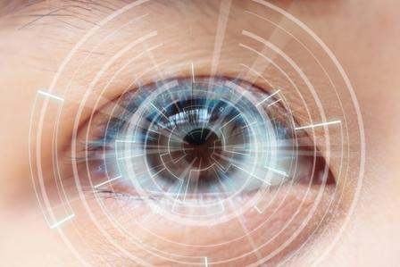 Valoración para utilizar lentes de contacto